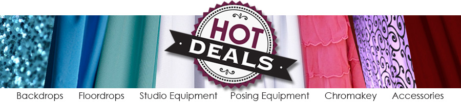 Photography Deals Specials Amp Promotions Backdrop Express