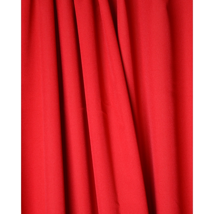 Holiday Red Fabric Backdrop Backdrop Express