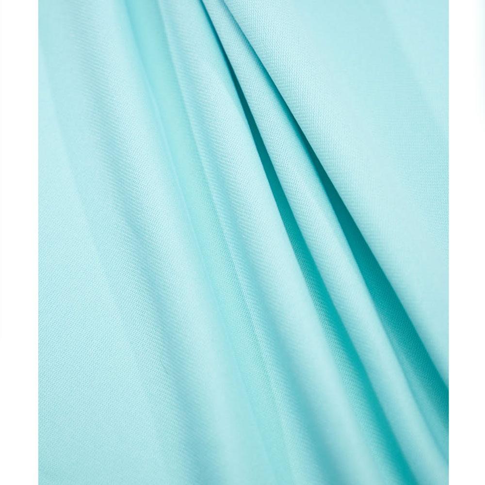 Sky Blue Fabric Backdrop Backdrop Express