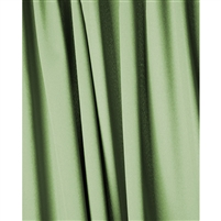 Sage Fabric Backdrop
