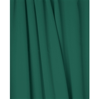 Emerald Fabric Backdrop
