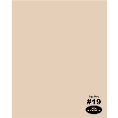 Egg Nog Seamless Backdrop Paper