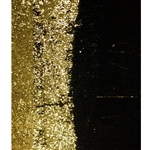 Black and Gold Reversible Sequin Fabric Backdrop - 9' x 5' with BE Pro Backdrop Stand