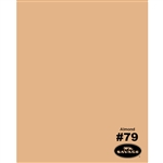 Almond Seamless Backdrop Paper