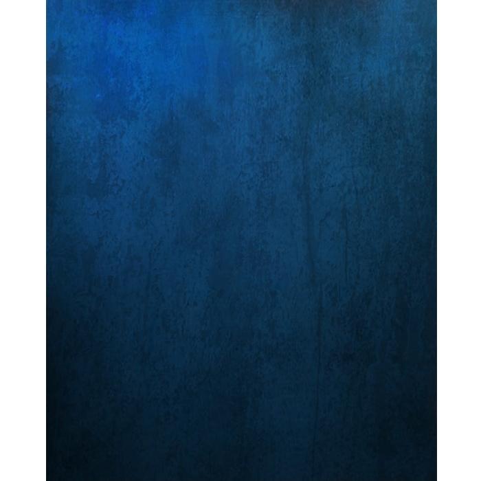 Navy Blue Grunge Printed Backdrop Backdrop Express