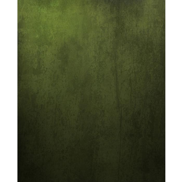 Olive Green Grunge Printed Backdrop Backdrop Express
