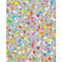 Colorful Pixels Printed Backdrop