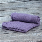 Heirloom Lilac Cheesecloth