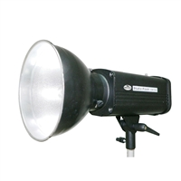 180 Watt Studio Flash with Modeling Light