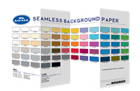 Seamless Paper Chip Chart
