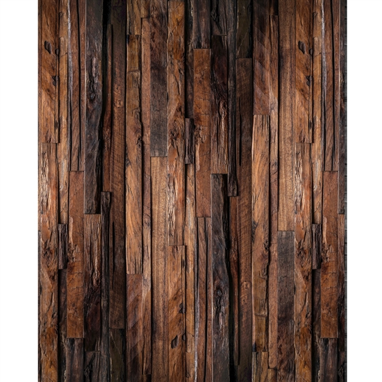 Thin Rugged Wood Planks Backdrop Express