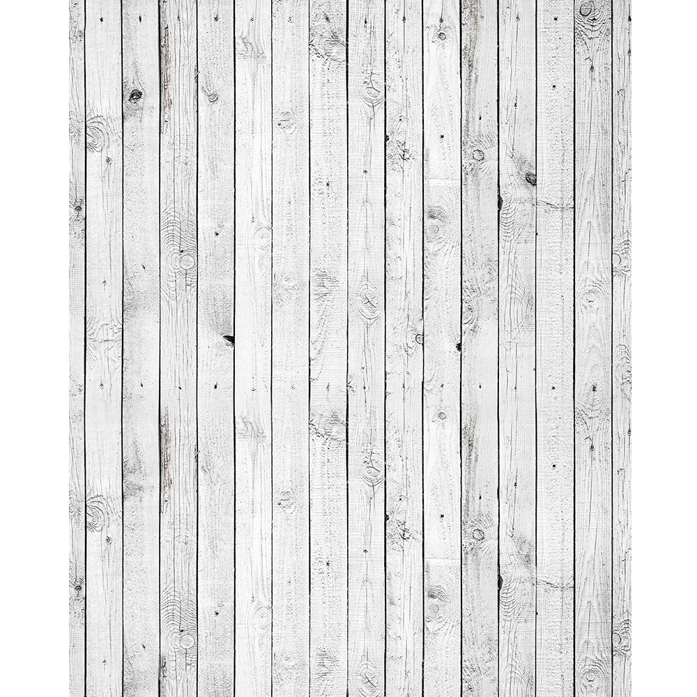 Painted White Planks Backdrop Express