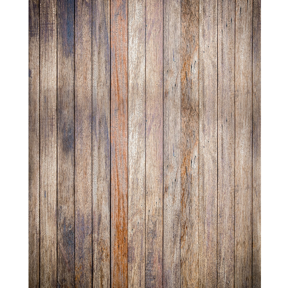 Faded Wood Planks Backdrop Express
