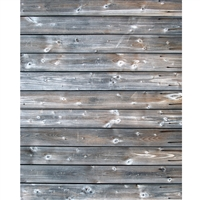 Gray Stained Wood