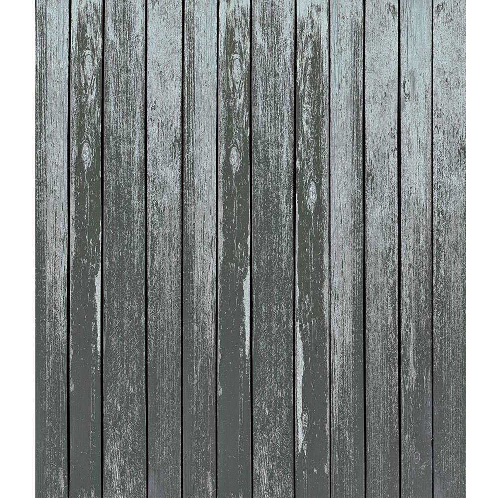Charcoal Wood Planks Backdrop Express