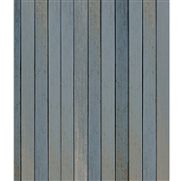 Distressed Gray Planks