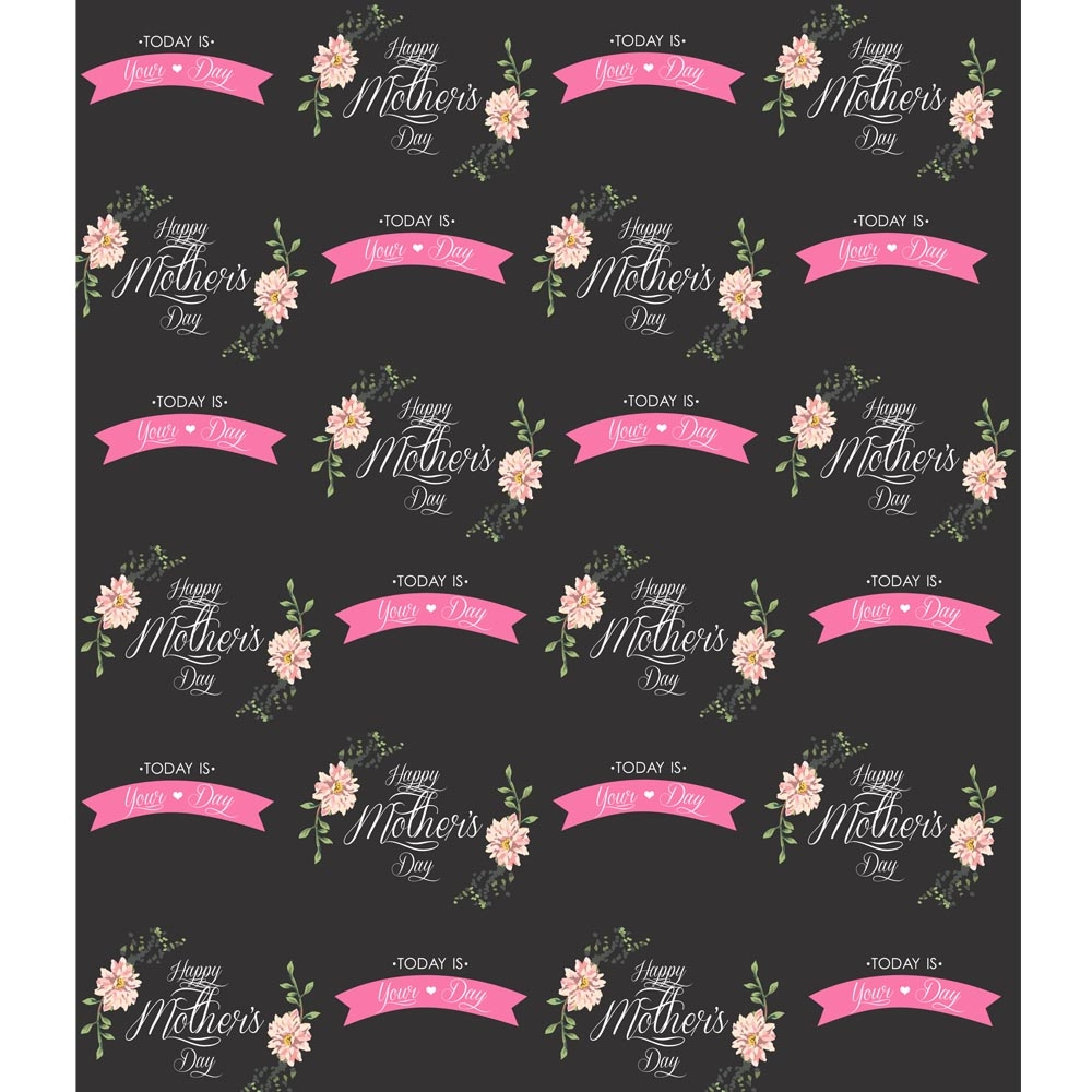 Happy Mother S Day Printed Backdrop Backdrop Express