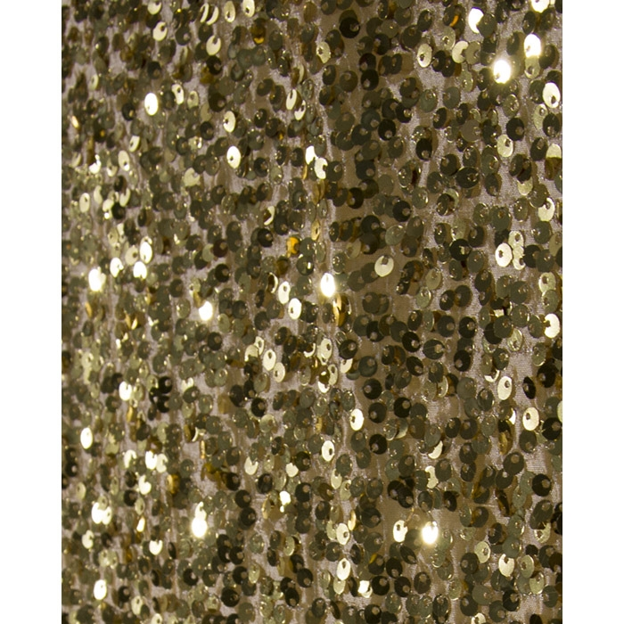 Gold Sequin Photo Booth Kit Backdrop Express