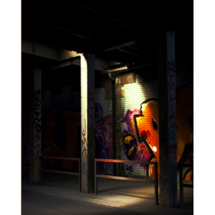 Quot Urban Underground Quot Scenic Backdrop Backdrop Express