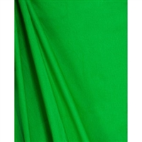 Digital Green Muslin Backdrop