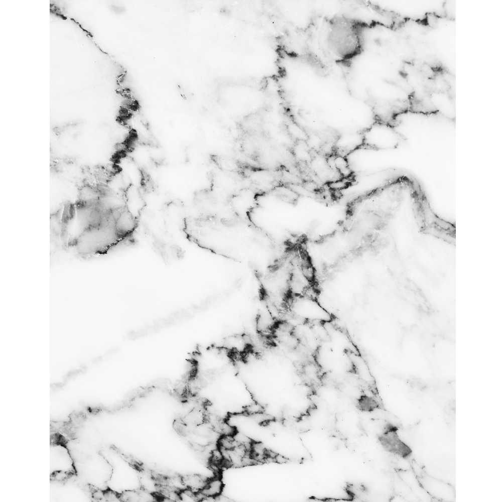 Classic Marble Printed Backdrop Heavyweight Fabric 8ft