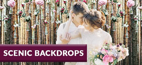 Wedding Backdrops Backdrop Express
