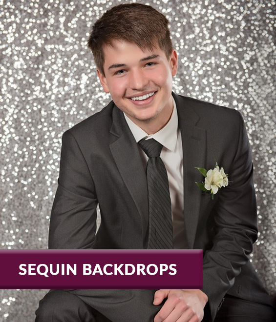 Solid Fabric Backdrops
