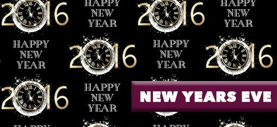 New Years Eve Backdrops