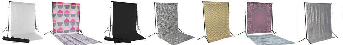 photography backdrop studio kits