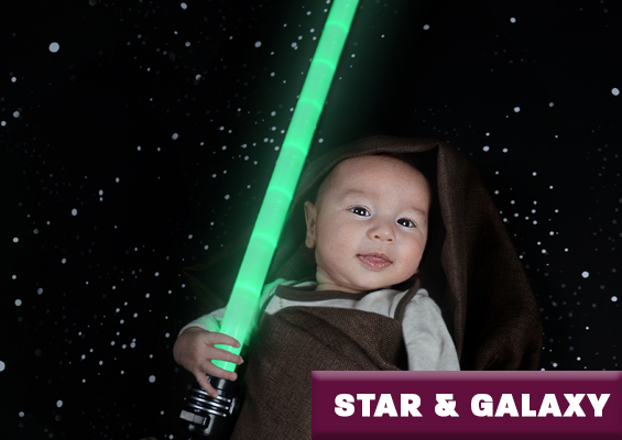 stars and galaxy photography backdrops