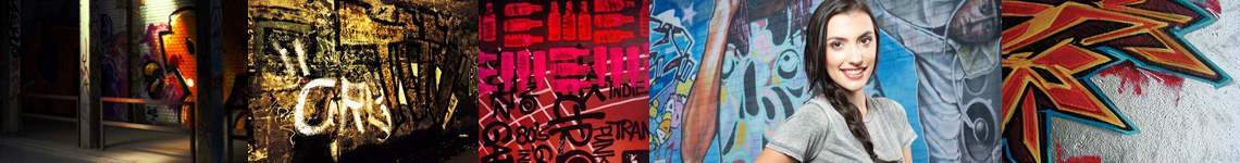 graffiti urban grunge backdrops