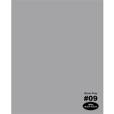 Stone Gray Seamless Backdrop Paper