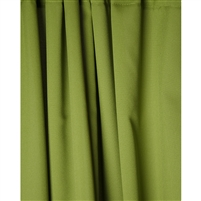 Apple Green Fabric Backdrop