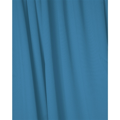 Ocean Blue Fabric Backdrop