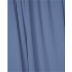 Denim Blue Fabric Backdrop