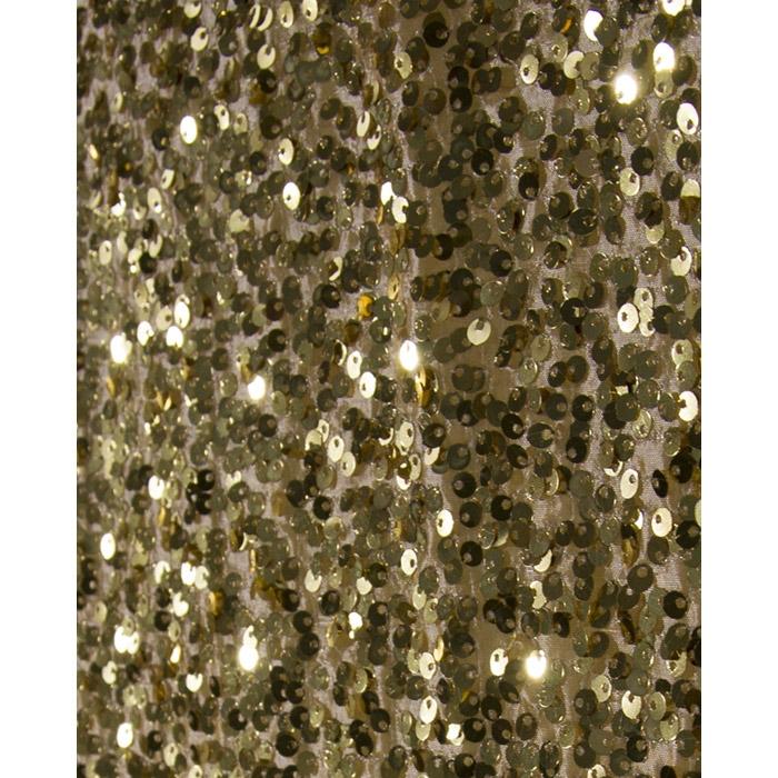 Gold Sequin Fabric Backdrop Backdrop Express