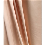 Peach Fabric Backdrop