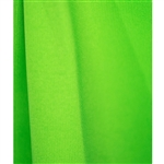 Chroma Key Green Fabric Backdrop