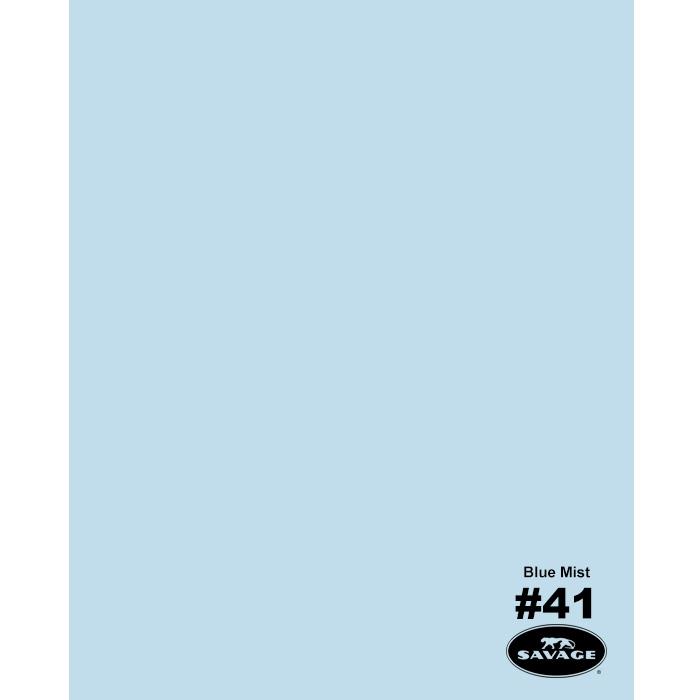 Blue Mist Seamless Backdrop Paper