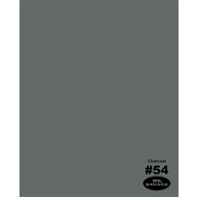 Charcoal Seamless Backdrop Paper