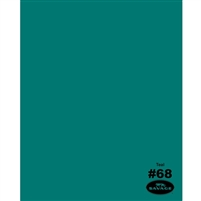 Teal Seamless Backdrop Paper