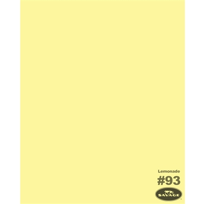 Lemonade Seamless Paper