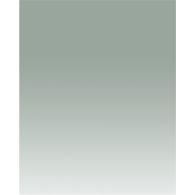 Ash Gray Linear Gradient Backdrop