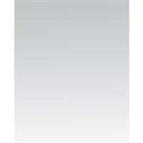 Light Gray Gradient Printed Backdrop - Vinyl - 5ft (w) x 6ft (h)