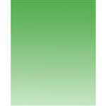Emerald Green Linear Gradient Backdrop