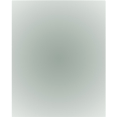 Ash Gray Radial Gradient Backdrop