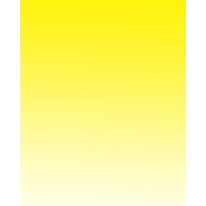 Bright Yellow Linear Gradient Backdrop | Backdrop Express