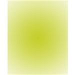 Green Lime Radial Gradient Backdrop