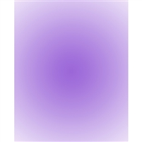 Lavender Radial Gradient Backdrop