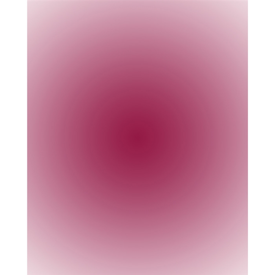 Ruby Radial Gradient Backdrop